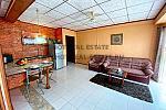 Rimhat   jomtien beach condominium   - 1 bedroom - no wm 11