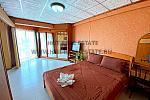 Rimhat   jomtien beach condominium   - 1 bedroom - no wm 6