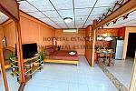 Rimhat   jomtien beach condominium   - 1 bedroom - no wm 9