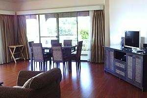 20 500 000 Apartment (3 bedrooms), Na Jomtien