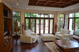220 000 baht per month House (3 bedrooms), Na Jomtien