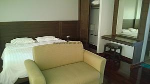 1500 baht per day Studio, Central Pattaya