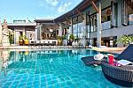 60 000 baht per day Villa (8 bedrooms), Choeng Mon Beach, Samui