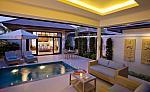 5500 baht per night Villa (2 bedrooms), Bangrak, Samui