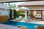 from 4000 baht per night Villa (1 bedroom) Bangrak, Samui