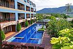 from 1100 baht a day, Apartments (1 bedroom), Chaweng