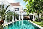 120 000 baht per month House (3 bedrooms), Na Jomtien