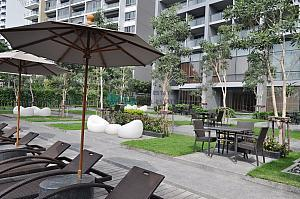 35 000 baht per month Apartment (Studio), Northern Pattaya