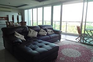 6,95 million baht Apartment (2 bedrooms), Pratumnak