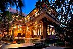 11319 baht per night (min. 10 nights), House (4 bedrooms) Jomtien