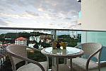 10 balcony