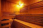 15 sauna