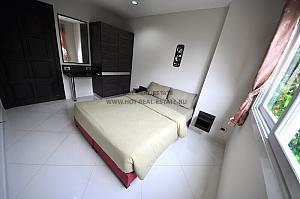 15 000 baht per month Apartment (1 bedroom), Jomtien
