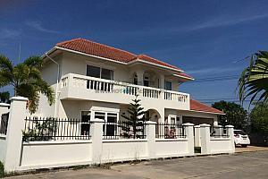 6,4 million Villa (3 Bedrooms), Huay Yai