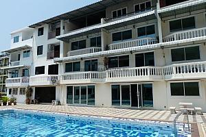 6.5 million baht Guesthouse (6 rooms)