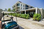 3,5 million baht Apartment (2 Bedrooms), Rawai