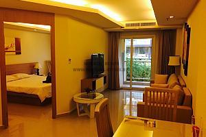 27 000 baht/per month Apartment (1 bedroom) area Central Pattaya