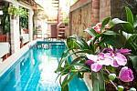 35 mln THB Hotel (16 rooms) area Jomtien