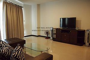 55 000 baht per month Apartment (2 bedrooms), Jomtien