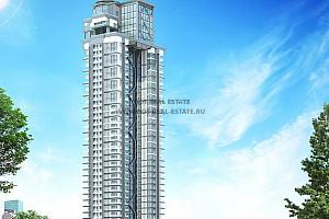 Diamond Tower Pratamnak Hill