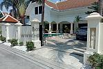 9,5 mln THB, Villa (3 bedroom) area Na Jomtien