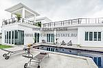 12,5 mln THB, Villa (5 bedroom) area Hyai Yai