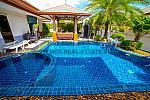 6,7 mln THB, Villa (3 Bedroom) area Hyai Yai