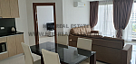3,7 mlln THB, Apartment (2 bedroom) area Jomtien