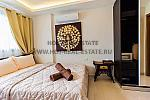 1,65 mln THB, Apartment (1 bedroom) area North Pattaya