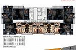 3rd-16th floor plan focus a