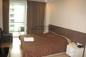 25 000 baht per month Apartment (Studio), Central Pattaya