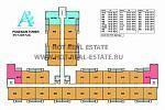 Pattayaagent poseidon 8th floor plan copy 505 357 50