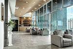 Cetus lobby