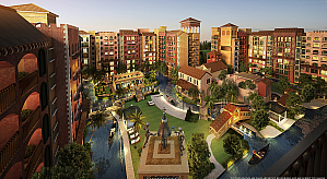 Venezian Signature Condo Resort