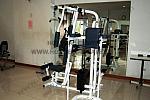 Pattaya-jomtien-condo-royal hill-fitness