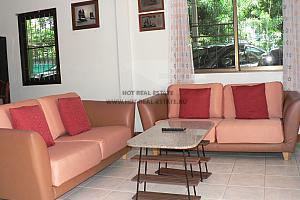 25 000 baht per month Apartment (2 bedrooms), Pratumnak